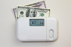 Raise Your Money Thermostat